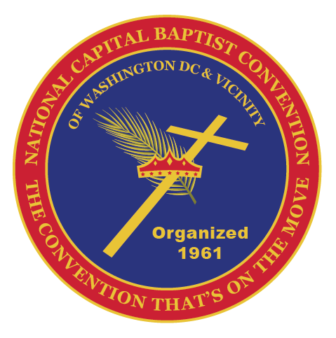 National Capital Baptist Convention Logo
