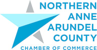 Northern Anne Arundel County Chamber of Commerce Logo