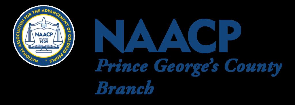 NAACP Prince George's County Branch Logo
