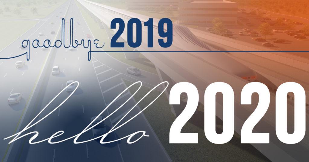 Northeast Maglev 2019 recap graphic